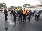Day ride to Mannum 14th June 2020